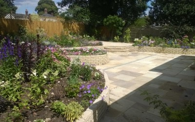 How a Landscaped Garden Adds Value to Your Home