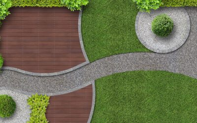 Ten Tips For Creating The Perfect Garden Path