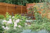 Choosing Garden Fencing